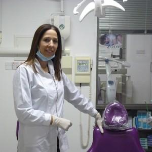 Elena Petsa Georghiadou, Dental